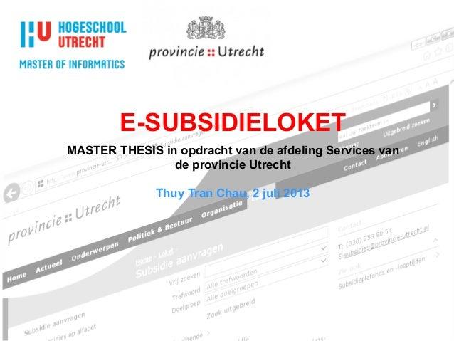 E subsidieloket 21062013 thuy - tran chau