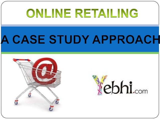 Online retailing is a form of electronic commerce which allows consumers to directly buy goods or services from a seller o...