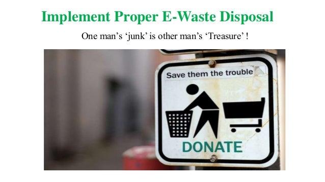 E- waste by Aditi rajput