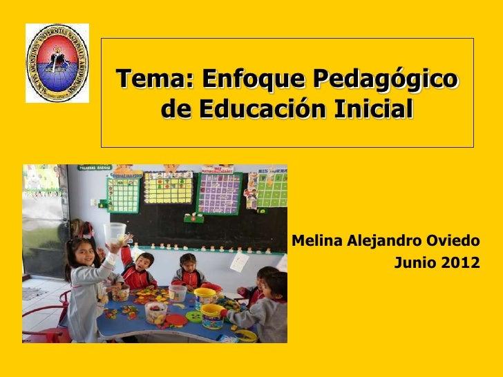 E17 01 diseño y programación curricular en ed. inicial cap1