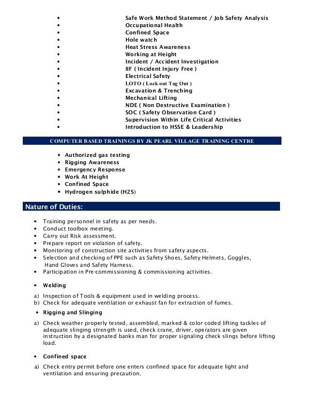 Asique Updated CV