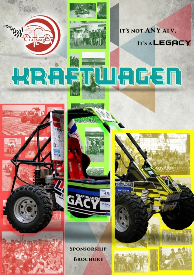 Kraftwagen Brochure (LQ)