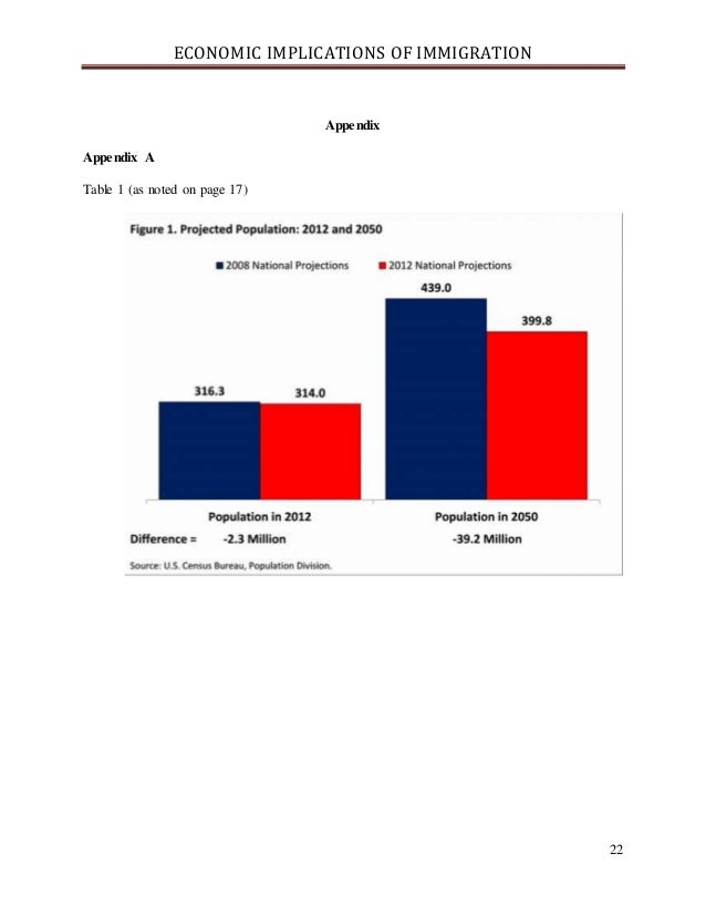 Research Paper: Illegal Immigration - McQuade 1