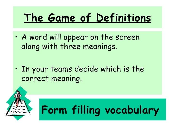 E2e3formfillingdefinitions