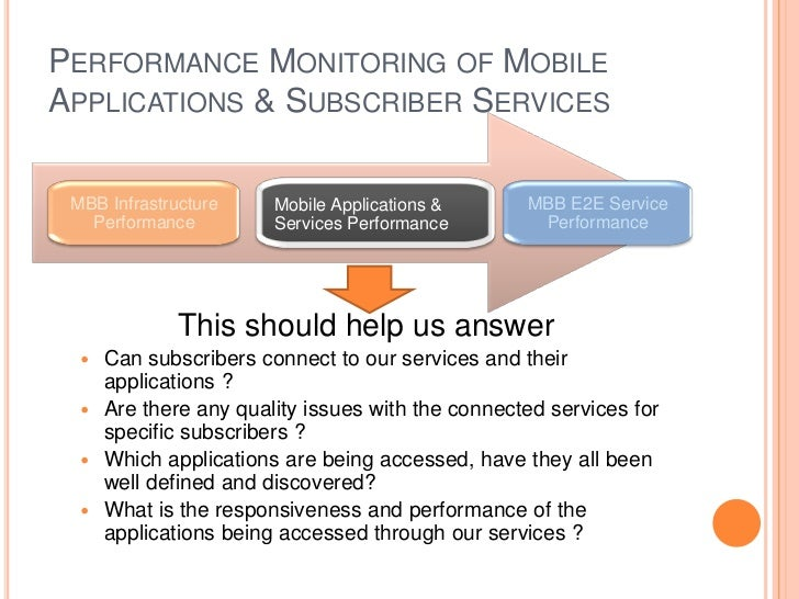 Mobile service provider database term paper