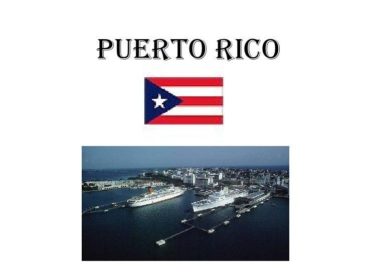 E3 Q1 El Viaje Perdido Puerto Rico Ppt