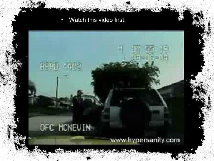 <ul><li>Watch this video first. </li></ul>