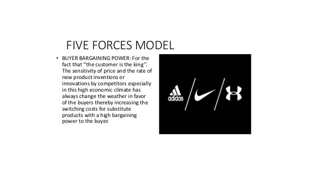 adidas key success factors Nike/adidas: key factors that influence success of nike and adidas, swot analysis essay by tilki25 , university, master's , a- , february 2006 download word file , 8 pages download word file , 8 pages 43 9 votes 1 reviews.