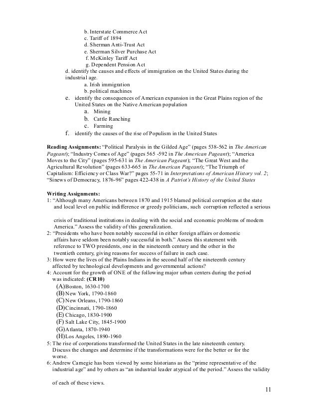 2003 dbq ap us history essay Ap® united states history 2003 free-response questions use the documents and your knowledge of the period 1929-1941 to construct your essay document a.