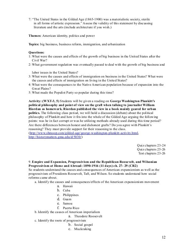 2003 apush dbq essay 2003 ap® united states history free-response questions (form b) copyright © 2003 by college entrance examination board all rights reserved available to ap professionals at apcentralcollegeboardcom and to.
