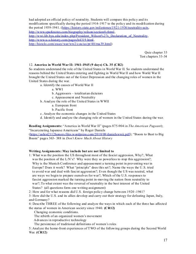 AP European History Past Exam Questions