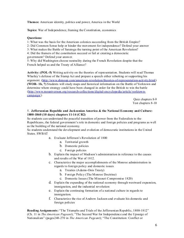 10 page essay topics