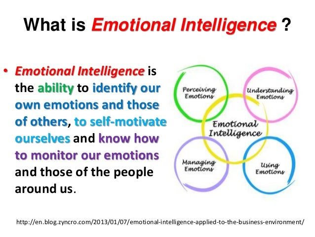 emotional intelligence testing essay Unlike eq, a person's capacity to learn and personality are hardwired or ingrained over time emotional intelligence is a skill that is flexible and can be improved with guidance and practice there are four core emotional intelligence skills these four skills are divided into two categories: personal competence and social competence.