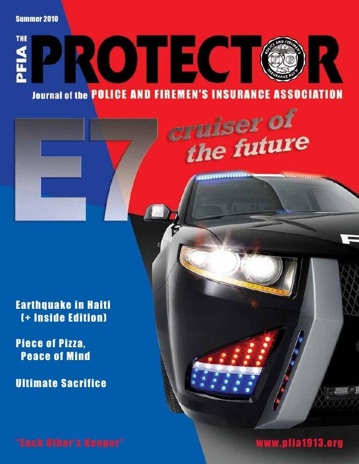 E7 Carbon Motors