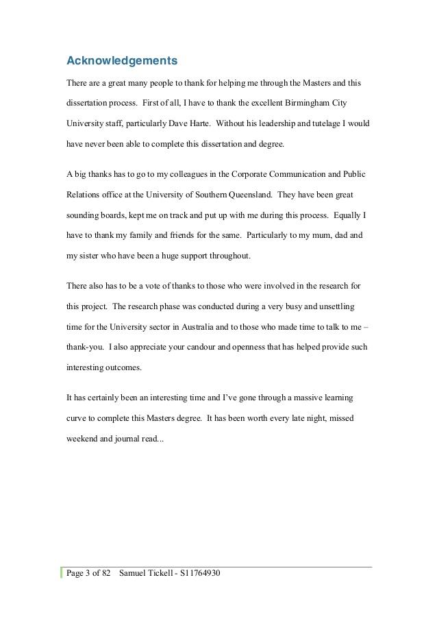 Dissertation Presentation |authorSTREAM