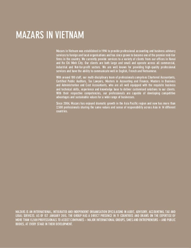 investment risks doing business in vietnam Doing business in vietnam 2015 2 there are still potential macroeconomic risks in order to improve the business and investment environment.