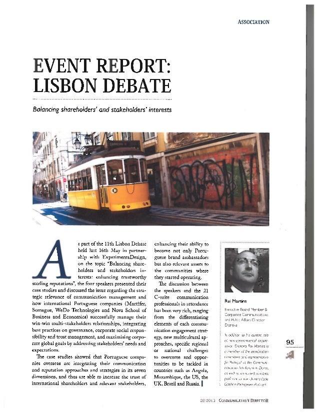 Eacd portugal lisbon debate report cd_022013