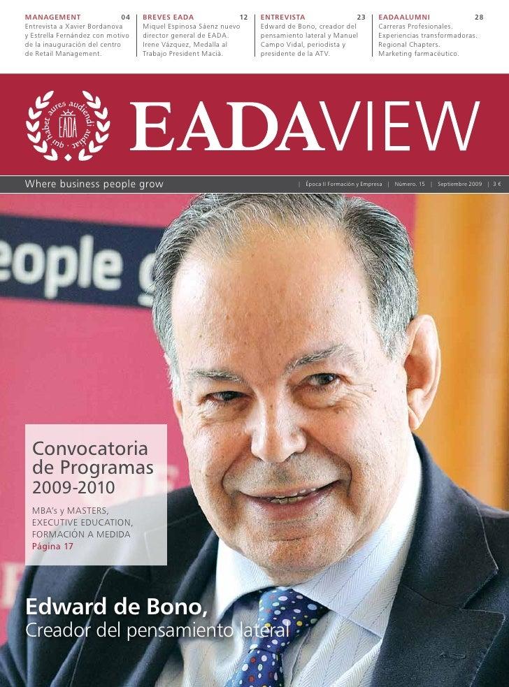 Eadaview 15