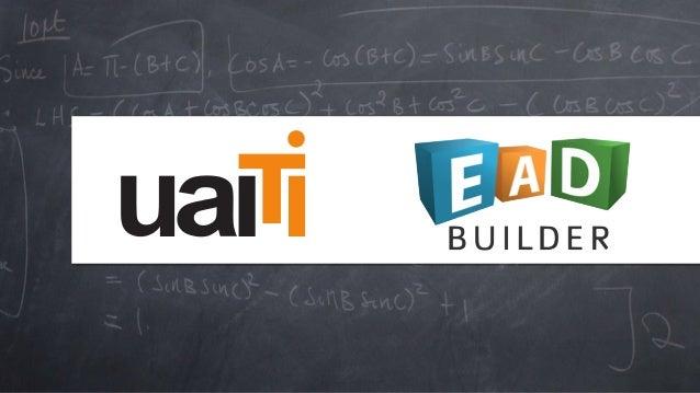 A Empresa • UaiTI foi fundada em 2008 • Shareholders: ◦ Charles Schaefer - CEO ◦ Joaquim Lopes Jr. - Co-Fundador ◦ Paulo M...