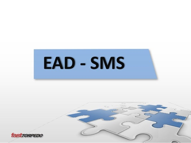 EAD - SMS