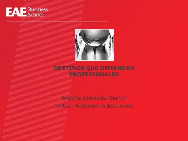 """Presentación Ackermann Beaumont Group  Executive Search, """"Headhunting""""  Consultoría y Dirección de Personas «https://www..."""