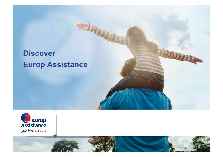 Europ Assistance and Care Services