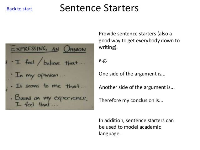 topic sentence starters for essays cause effect essay topic sentence starters essay for you cause effect essay topic sentence starters image
