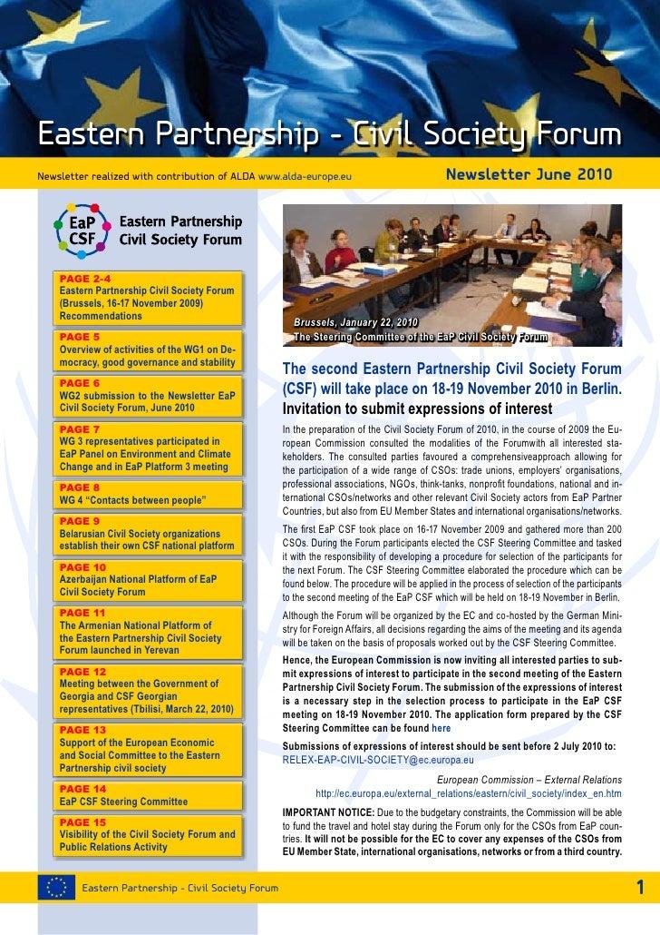 Ea p csf newsletter june 2010 72dpi