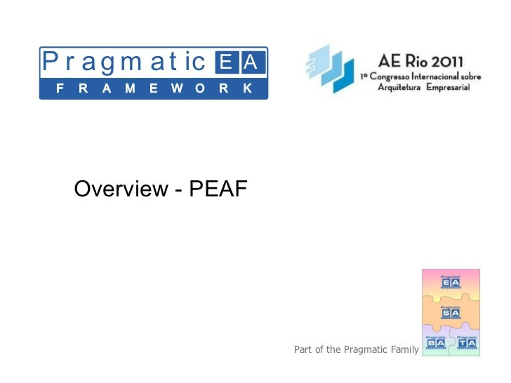 Overview - PEAF