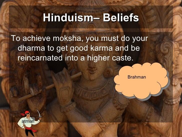 hinduism reincarnation essays