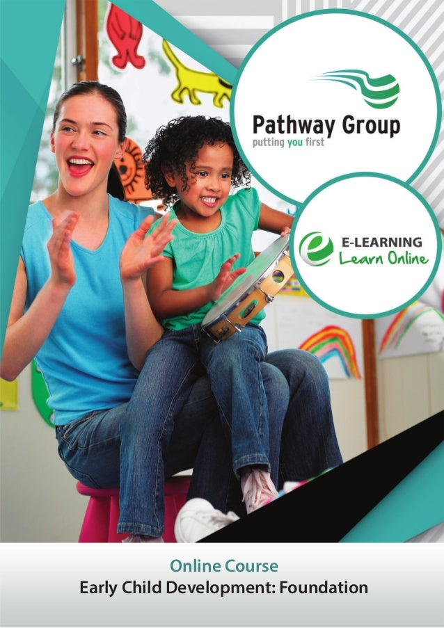 Online Course Early Child Development: Foundation