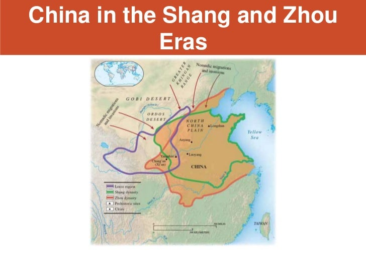 Early china ppt[1]