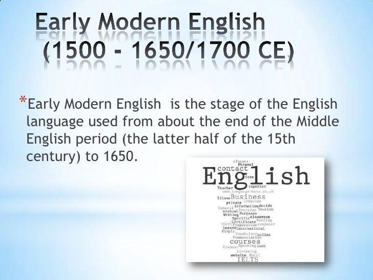 Modern English - Someone's Calling