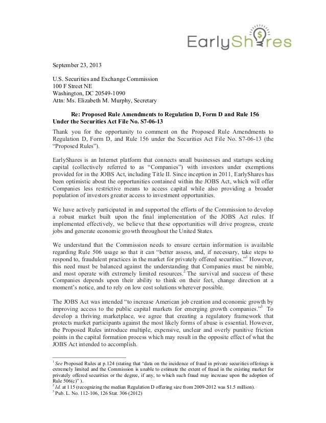 ! ! September 23, 2013 U.S. Securities and Exchange Commission 100 F Street NE Washington, DC 20549-1090 Attn: Ms. Elizabe...