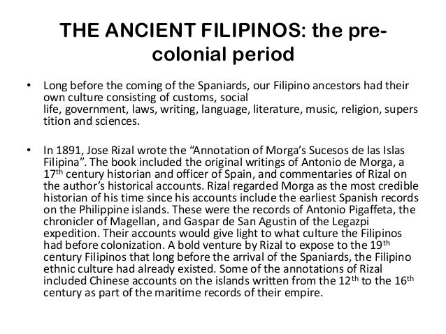 philippine literature in the orientation period The period of re-orientation covered the early years of american period and the landing of the americans to philippine shores including the philippine-american war even during the war, the americans established public school system in.