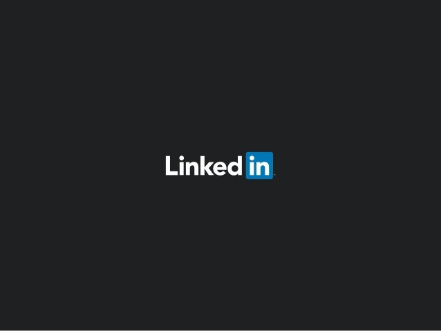 LinkedIn Q3 2013 Earnings Call