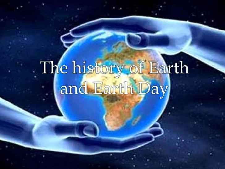 • Nearly all branches ofnatural science havecontributed to theunderstanding of the mainevents of the Earths past.