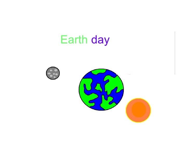 Earth day by Marta Soria