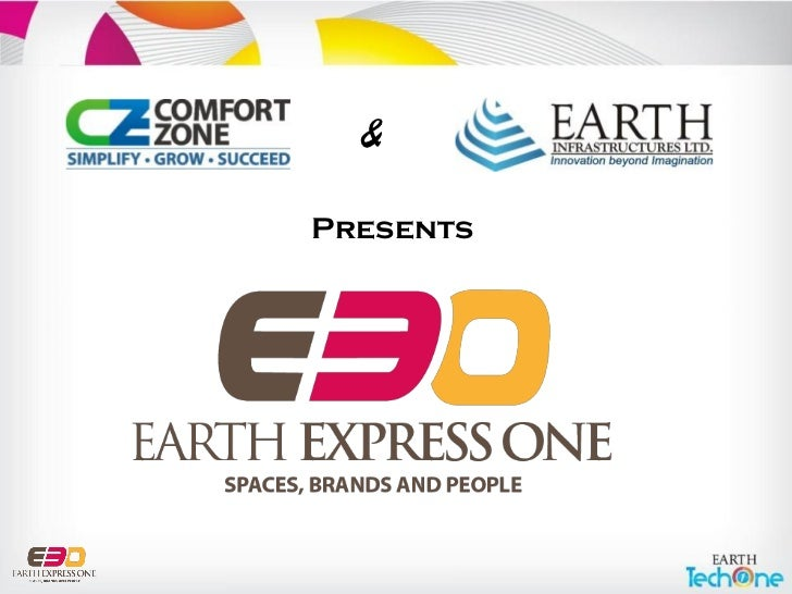Earth express one noida expressway 9811 822 426