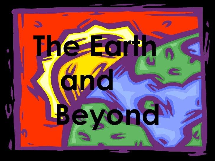 Earth gb