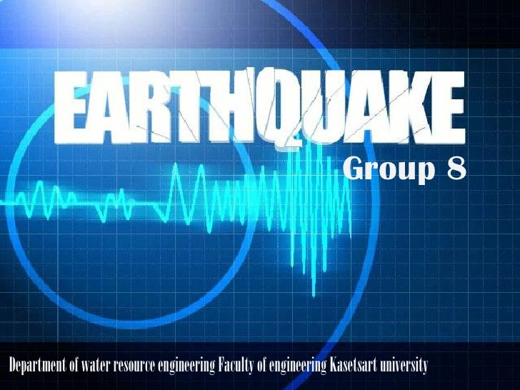 Earth quake