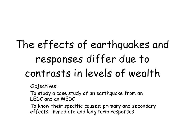 introduction for earthquake essay Keywords: effects of earthquake essay, earthquake economic effects  introduction in the recent past, earthquakes have become a common phenomenon.