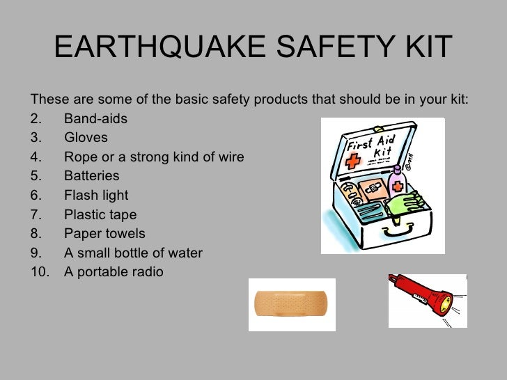 Earthquake safety tips before during and after for Best place to be in an earthquake