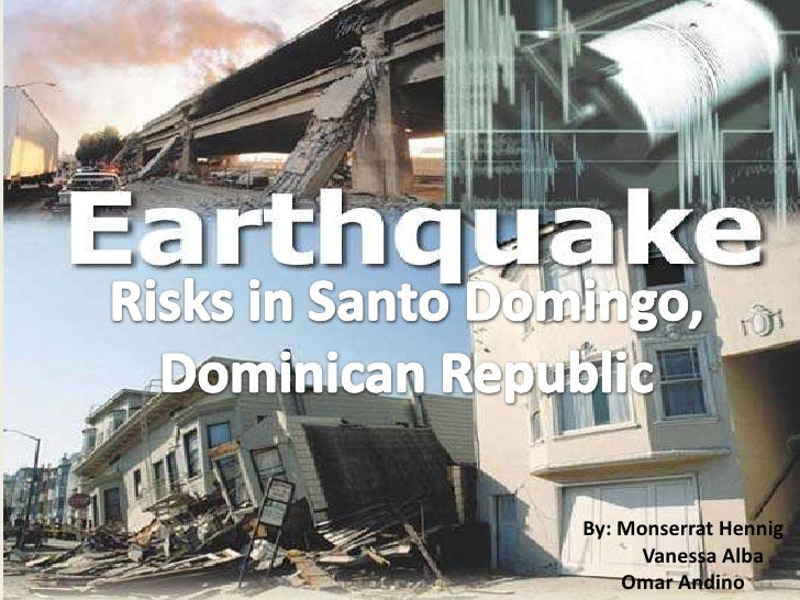 Earthquake Safety Video