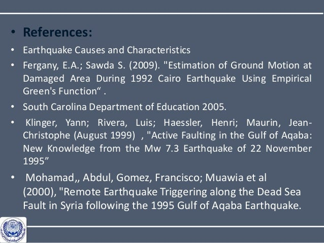 essay about effects of earthquakes Causes, effects and precautions against earthquake  scientist cannot predict accurately that a given earthquake is a foreshock and is likely to be followed by a larger earthquake effects of an earthquake earthquake produces various damaging effect in the areas the act upon the list of some of the main effects caused by earthquakes are.