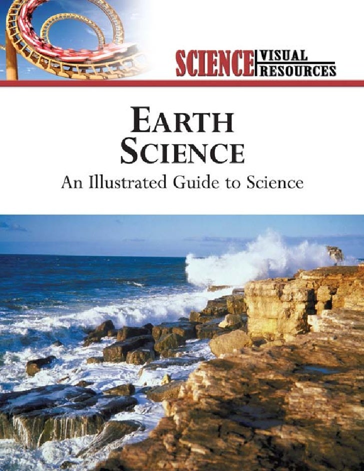 Earth science   an illustrated guide to science (malestrom)