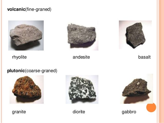 The Gallery For Gt Gabbro Vs Diorite