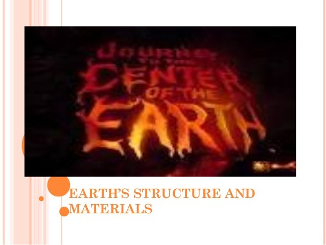 Earths layers2