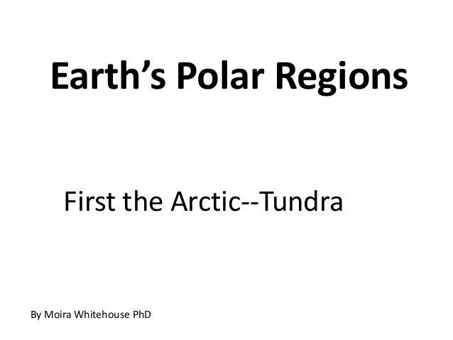 Arctic/Antarctic adaptions (Teach)