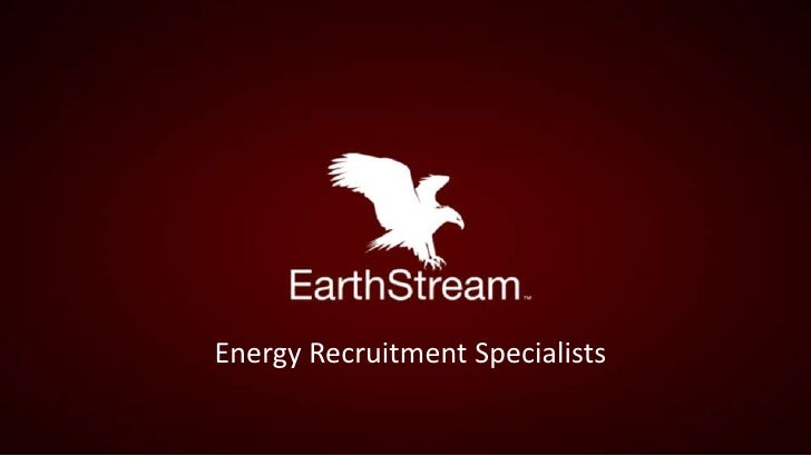Energy Recruitment Specialists<br />
